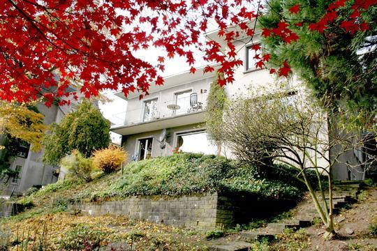 Mehrfamilienhäuser Wuppertal